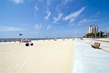 Gulfport Ms Beach The Best Beaches In World