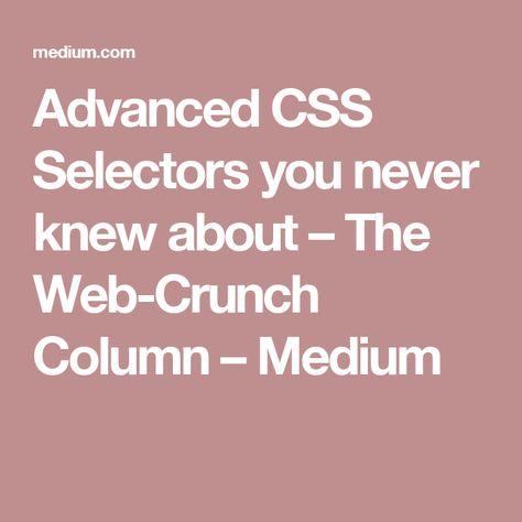 257 best CSS images on Pinterest Website designs, Design web and - new blueprint css cheat sheet