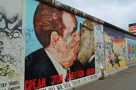 5 Most Haunted Places In California East Side Gallery Berlin Wall Berlin City