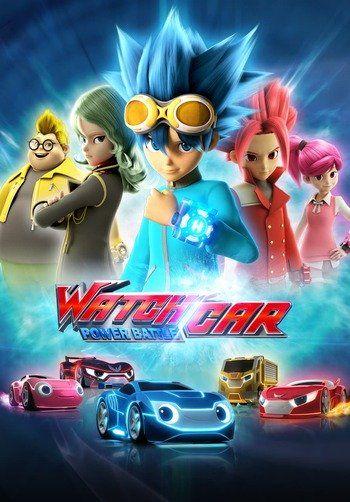Power Battle Watch Car Anime Planet Anime Cool Pokemon Wallpapers Battle