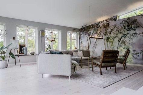 Flower Artist: Tips for Natural Home Decor-TheSuilen