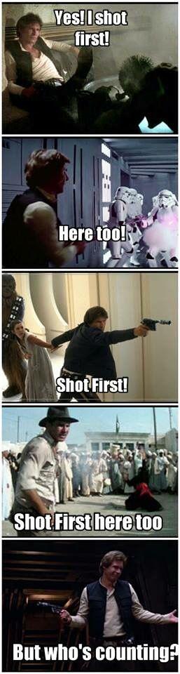 Star Wars Humor