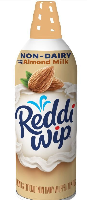Pin On Vegan Whipped Cream Brands Dairy Free