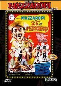 Colecao Mazzaropi 33 Filmes Nacional Filmes Online Armagedom