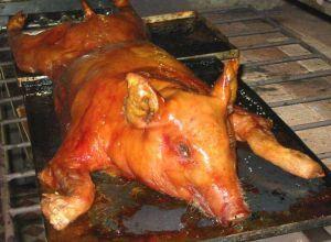 Recetas De Cocina Para Fin De Año | Lechon Asado Cubano Especial Para Fiestas Navidenas Y Fin De Ano