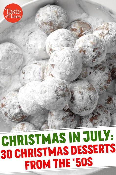 Christmas Deserts, Christmas Party Food, Xmas Food, Christmas Cooking, Christmas Goodies, Holiday Desserts, Holiday Baking, Holiday Treats, Christmas Brunch