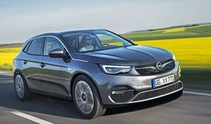Opel Astra 2020 Der Neue Opel Astra 2020 New Opel Astra 2020 Nieuwe Opel Astra 2020 Nouvelle Opel Astra 2020 Novo Opel A Opel Car Wallpapers Fuel Economy