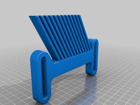 Featherboard by TheKretchfoop - Thingiverse