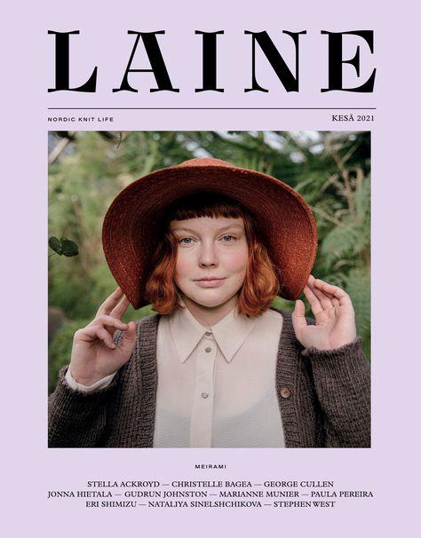 Laine Magazine - 11