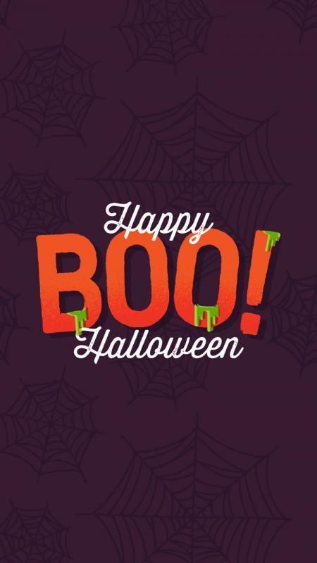 Free Happy Halloween Wallpaper For Your Phone Halloween Holidays Holiday Wallpaper Wallpap Halloween Wallpaper Happy Halloween Halloween Printables Free