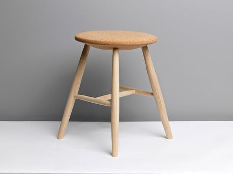 Replica Johannes Andersen Allegra Stool 66cm   Ash By Johannes Andersen    Matt Blatt | Kitchen | Pinterest | Stools And Furniture Decor