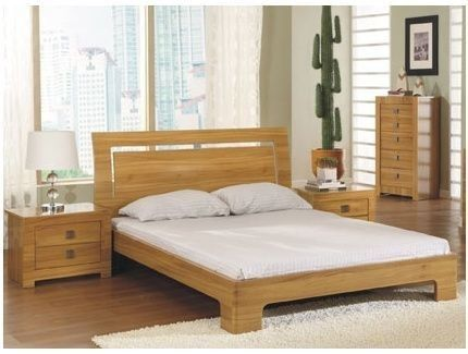 Pin By Boulja On Dwell Desire In 2020 Bed Design Bed Frame Design Master Bedrooms Decor