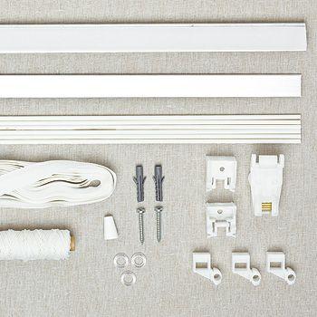 c991eaa8 Liftgardin system (Stoff og stil) Pris: 259,95 pr. stk | Vare nr. 78110