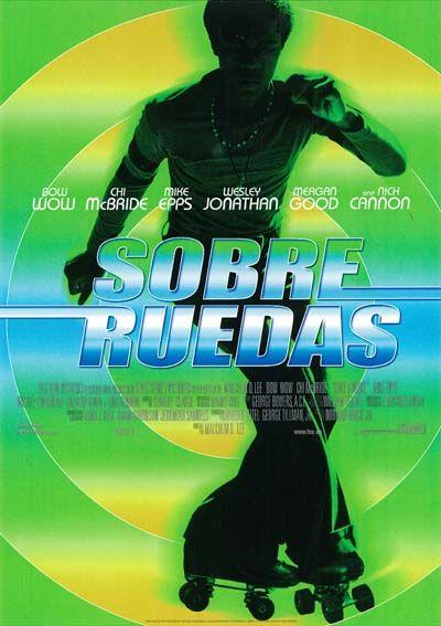 Sobre Ruedas 2005 Tt0403455 Carteles De Cine Peliculas Cine