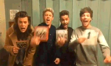 QUIZ: Which One Direction album is *really* your favourite?