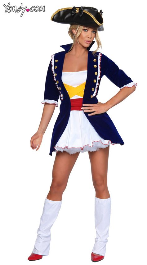 Our annual Sexy What!? costume picks: Sexy George Washington