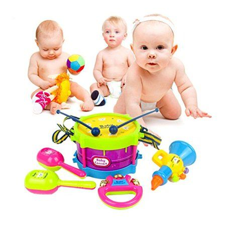 Baby | Toy musical instruments, Musical toys, Baby musical toys