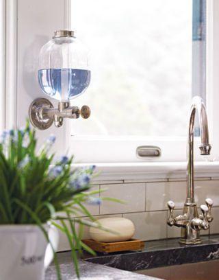 10++ Soap dispenser for kitchen sink information