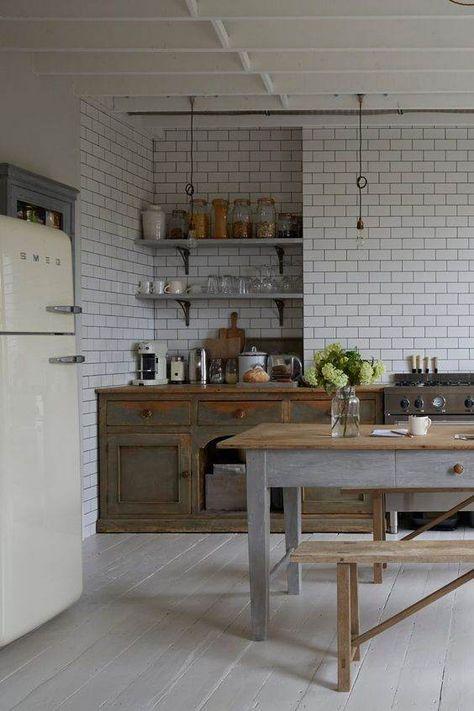 Come Arredare Casa Con L Arredo Rustico Guida 2020
