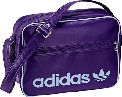 adidas airline violet