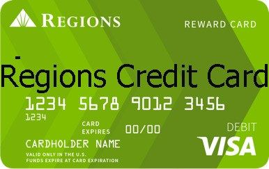 Regions Credit Card: Apply For Regions Credit Card | Credit