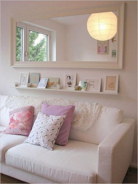 ideas for small living rooms blinds room bay windows 11 tips to optimize the a tiny house gorgeous interior