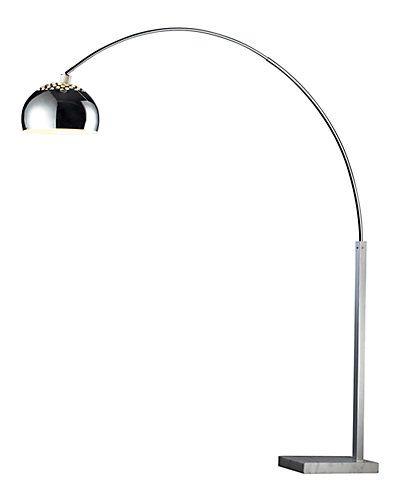 Artistic Home Lighting D Penbrook 1 Light Floor Lamp Gilt In 2020 Silver Floor Lamp Floor Lamp Arc Floor Lamps