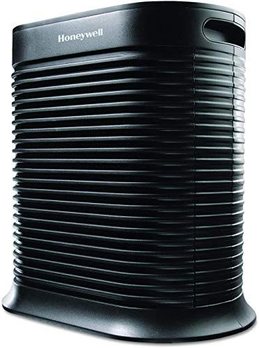 Best Seller Honeywell True Hepa Allergen Remover 465 Sq Ft Hpa300 Extra Large Room Black Renewed Online In 2020 With Images Hepa Filter Air Purifier Filter Air Purifier Hepa Air Purifier