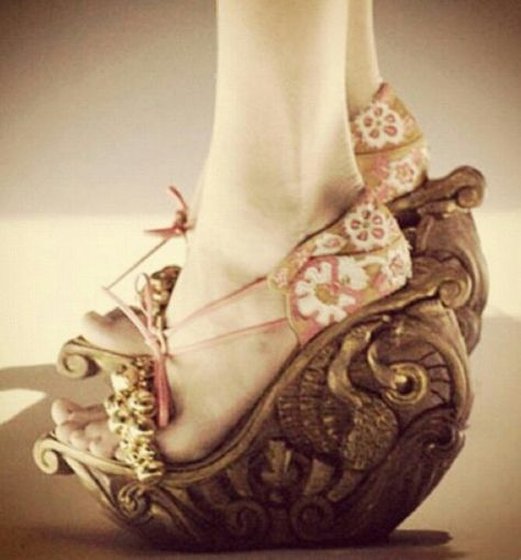 Fairy shoes