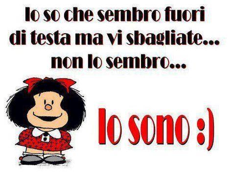 Immagini Buongiorno Divertenti Mafalda Buongiorno