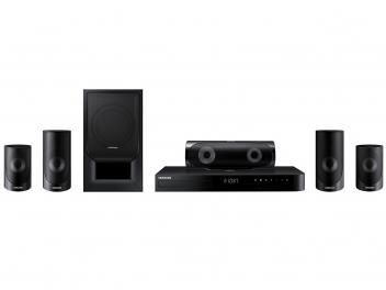 Home Theater Samsung Bluetooth Blue Ray Com Dvd Karaoke 1000w
