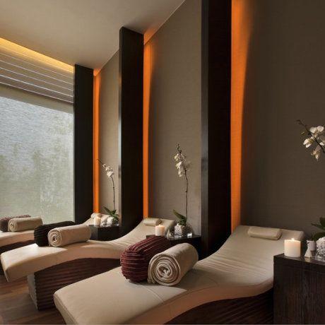 14 best SPA images on Pinterest Spa design, Spa and Spas - modernes design spa hotel
