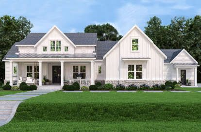 America S Best House Plans Home Plans Home Designs Floor Plan Collections In 2020 Farmhouse Style House Plans Craftsman House Plans Modern Farmhouse Plans