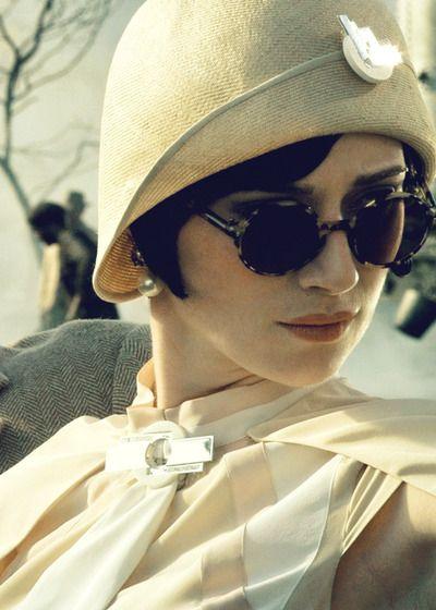 The Great Gatsby - 2013 Jordan Baker