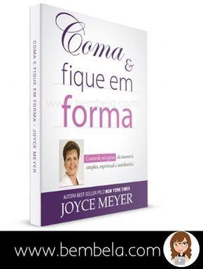 Como Iniciar A Dieta Lowcarb Livros De Auto Ajuda Joyce Meyer