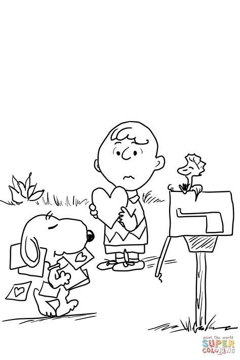 Image Result For Charlie Brown Spring Coloring Pages Valentines Day Coloring Page Valentines Day Coloring Valentine Coloring Pages
