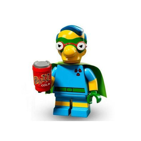LEGO Simpsons Sammelbar Minifigur Serie 1 /& 2 NEU auswahl charakter