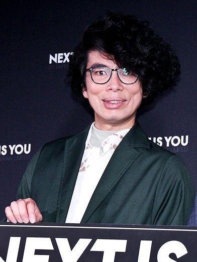 ラーメンズ片桐仁 最新医療を投下し200歳まで生きる 個性派俳優