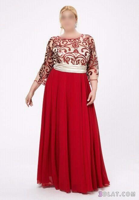فساتين سوارية للبدينات اجمل فساتين السهرة للممتلئات فساتين سوارية رقيقة2020 Plus Size Gowns Plus Dresses Diva Dress
