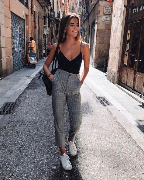 18 wunderschöne Outfits für das neue Jahr 2019 – Mode Und Outfit Trends 18 beautiful outfits for the new year 2019
