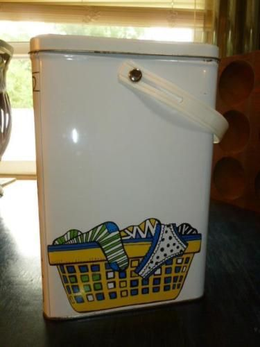 Mid-Century-1960-70-039-s-Wishwash-Magic-Machine-Washing