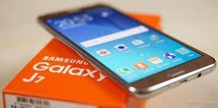 Flash Stock Firmware on Samsung Galaxy J7 ⑥ SM-J710F In