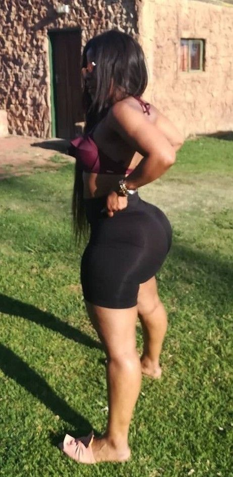 Big Tit Ebony Teen Solo
