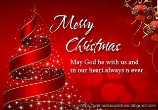 Kartu Ucapan Natal 2019 Christmas Cards Natal