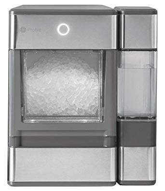 Ge Profile Opal Countertop Nugget Ice Maker In 2020 With Images