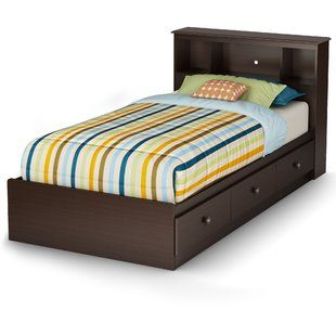 Twin Bed With Drawers Adult Wayfair Bed With Drawers Twin