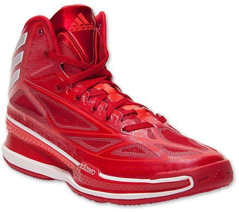 97b06328de3 Adidas Men s adizero Crazy Light 3 Basketball Shoes