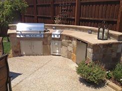 Dallas Outdoor Living Gallery Frisco Outdoor Kitchen Plano Custom Pools Outdoor Kitchen Outdoor Living