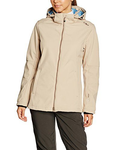 CMP Winter Giacca Donna