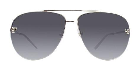 e67c03da5d Cartier - Panthere Aviator ESW00095 sunglasses